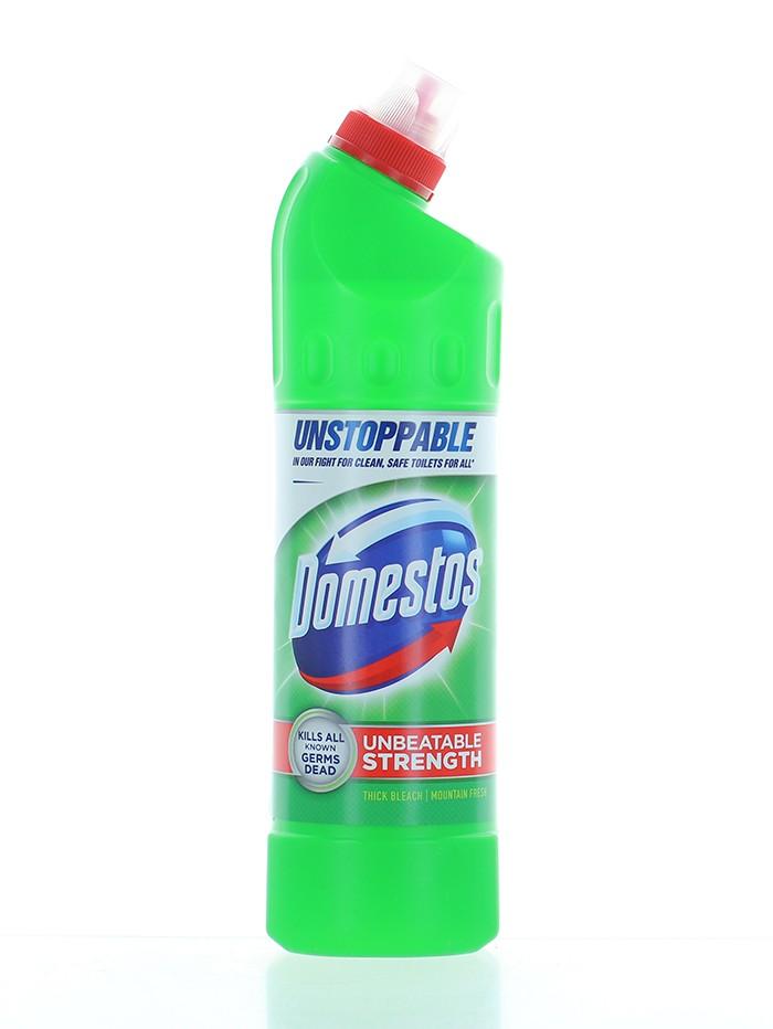 Domestos Dezinfectant wc 750 ml Pine imagine produs