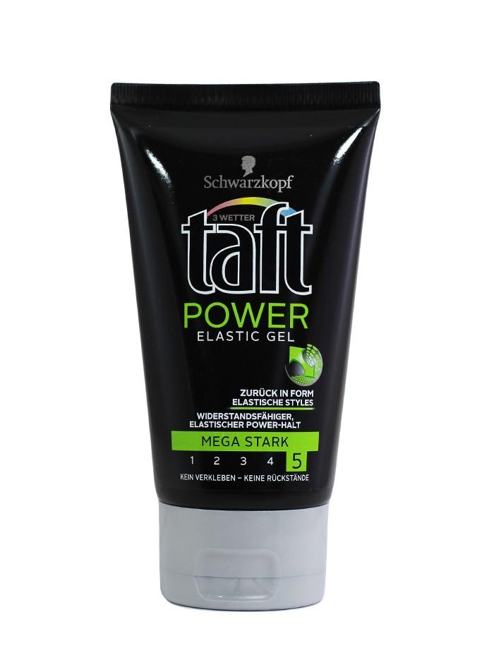 Taft Gel de par 150 ml NR:5 Power elastic imagine produs