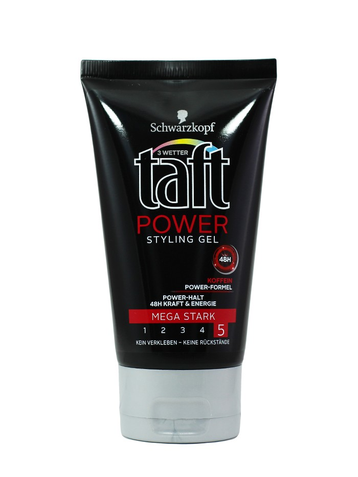 Taft Gel de par 150 ml NR:5 Power styling imagine produs