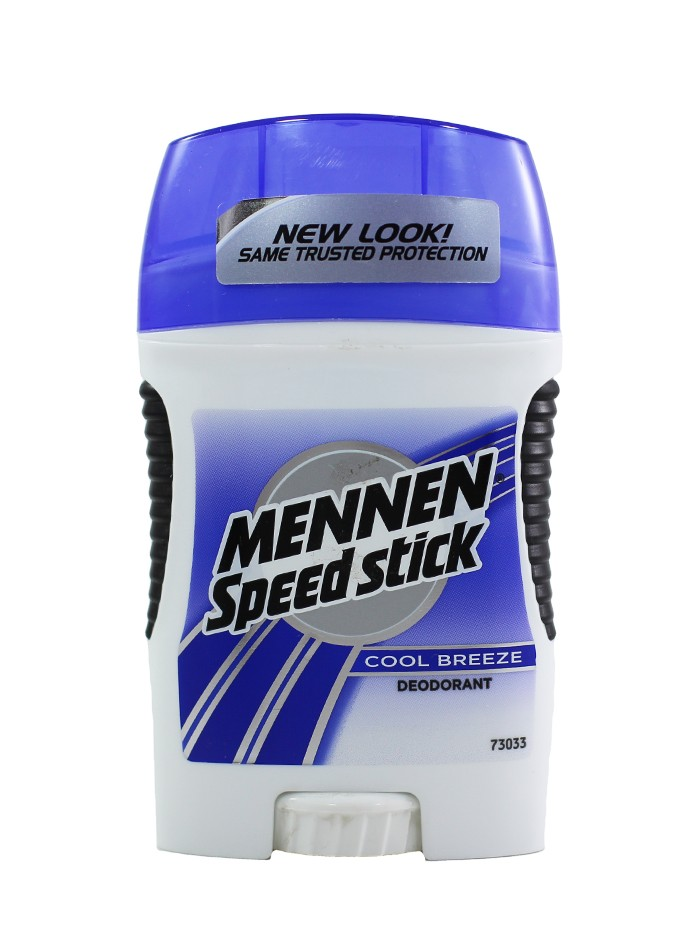 Mennen Speed Stick 60 g Cool Breeze imagine produs