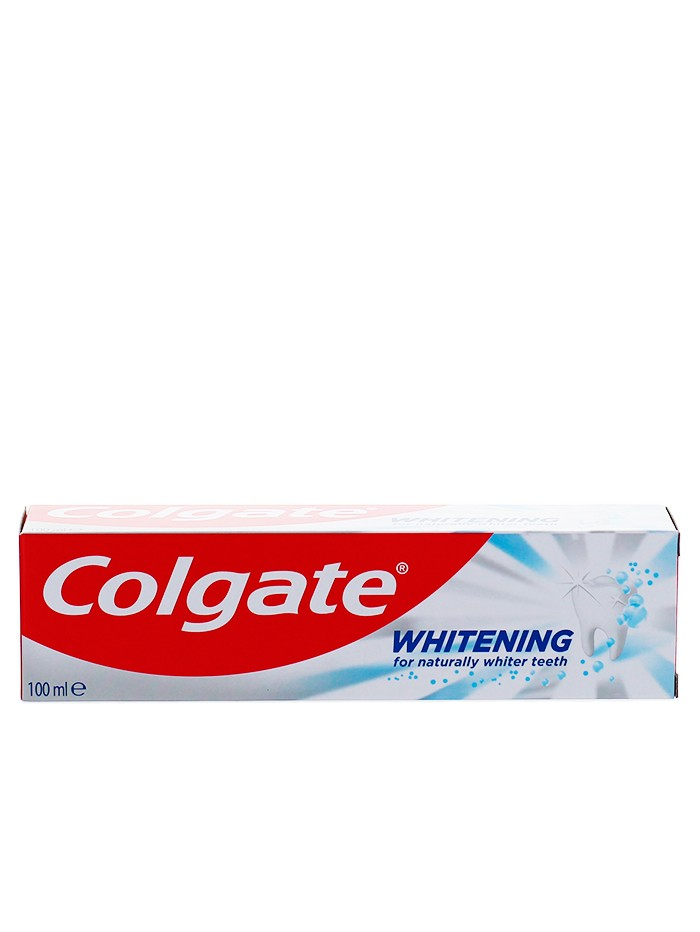 Colgate Pasta de dinti 100 ml Whitening imagine produs