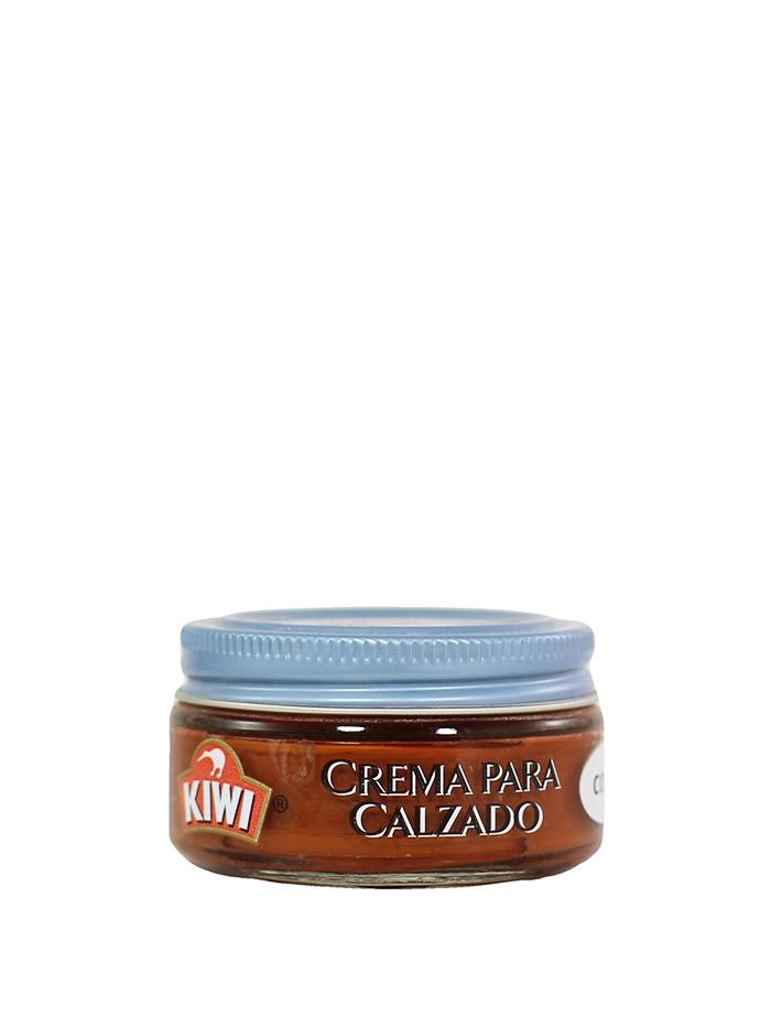 Kiwi Crema pantofi rotund fara burete 50 ml Conac imagine produs