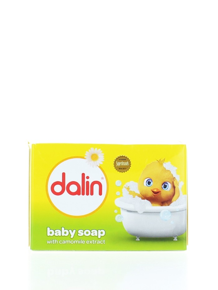 Dalin Sapun 100 g Camomile imagine