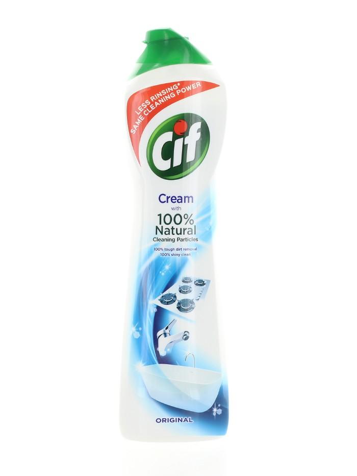 Cif Crema abraziva 500 ml Original imagine produs
