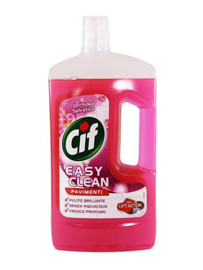 Cif Detergent Pardoseli 1 L Wild Orchid imagine produs