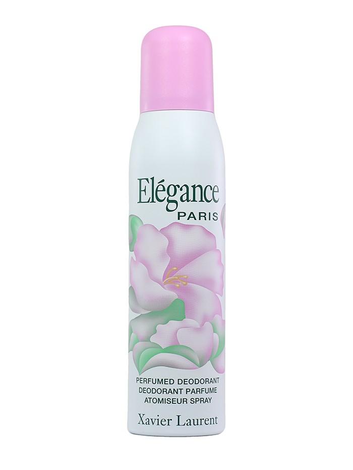 Xavier Laurent Spray deodorant femei 150 ml Elegance imagine produs