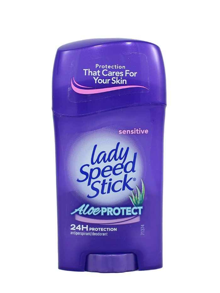 Lady Speed Stick 45 g Aloe Protect imagine produs
