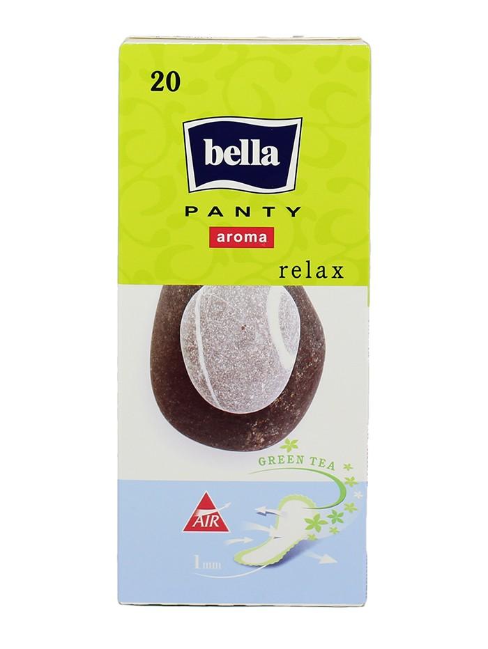 Bella Absorbante subtiri zilnice 20 buc Relax imagine