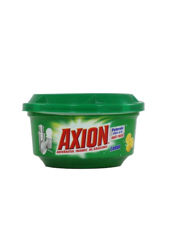 Axion Pasta de curatat 225g Lemon imagine produs