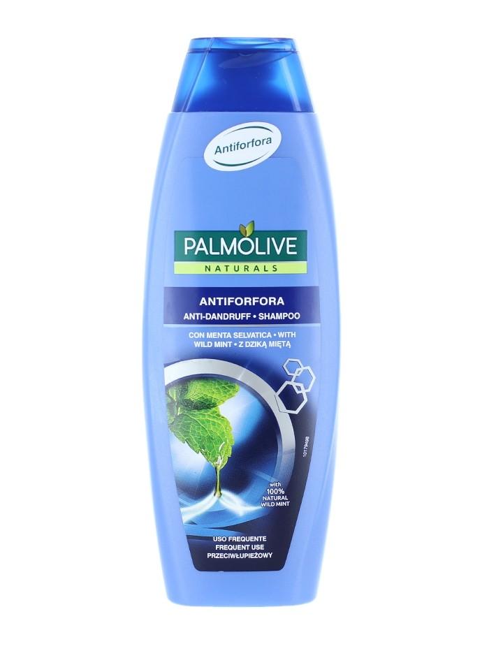 Palmolive Sampon 350 ml Anti Dandruff imagine produs
