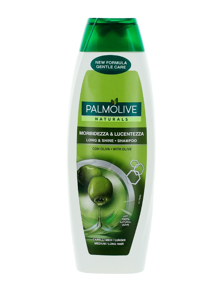 Palmolive Sampon 350 ml Long&Shine imagine