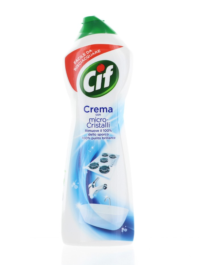 Cif Crema abraziva 750 ml Original imagine produs