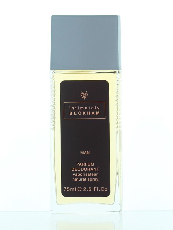 David Beckham Spray natural 75 ml Intimately imagine produs