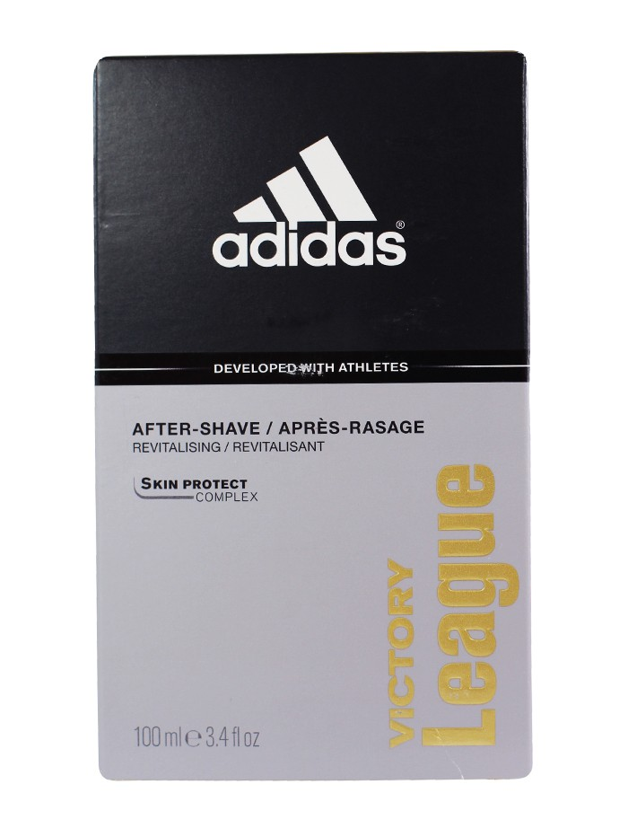 Adidas After Shave in cutie 100 ml Victory League imagine produs