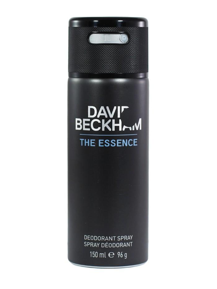 David Beckham Spray deodorant barbati 150 ml The Essence imagine produs