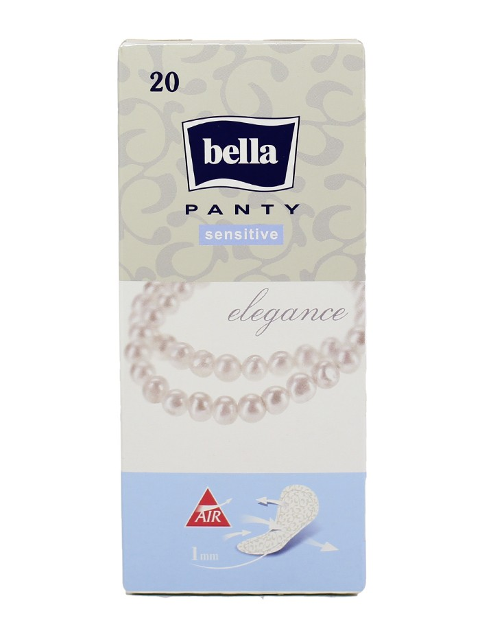 Bella Absorbante subtiri zilnice 20 buc Elegance imagine