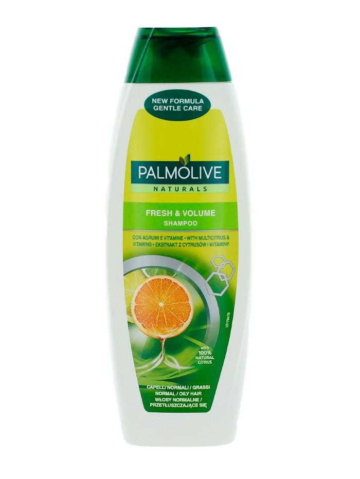 Palmolive Sampon 350 ml Fresh&Volume imagine