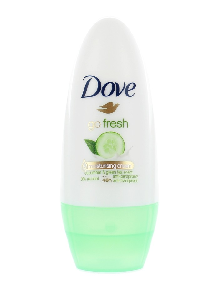 Dove Roll-on 50 ml Cucumber imagine produs