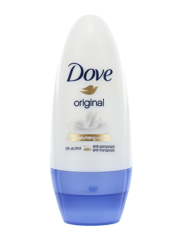 Dove Roll-on 50 ml Original imagine produs