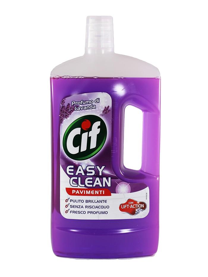 Cif Detergent Pardoseli 1L Lavanda imagine produs