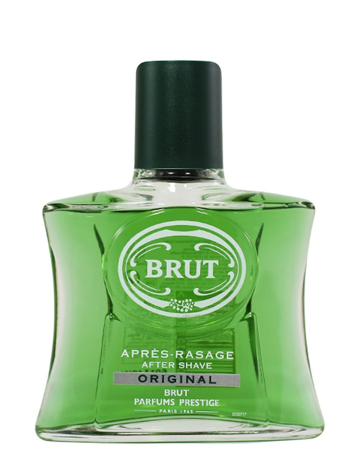 Brut After Shave Fara cutie 100 ml Original imagine
