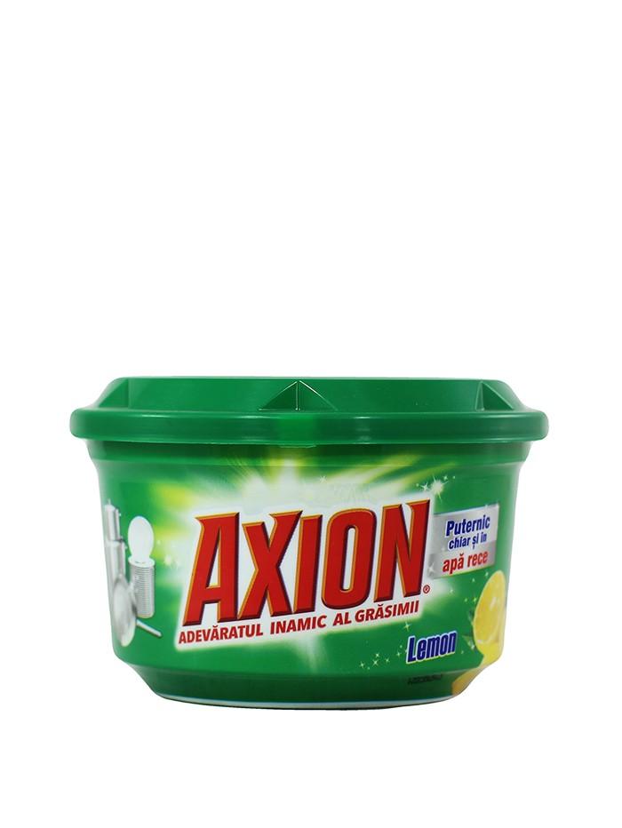 Axion Pasta de curatat 400 g Lemon imagine produs