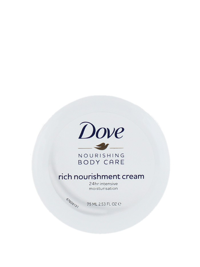 Dove Crema 75 ml Rich Nourishment imagine