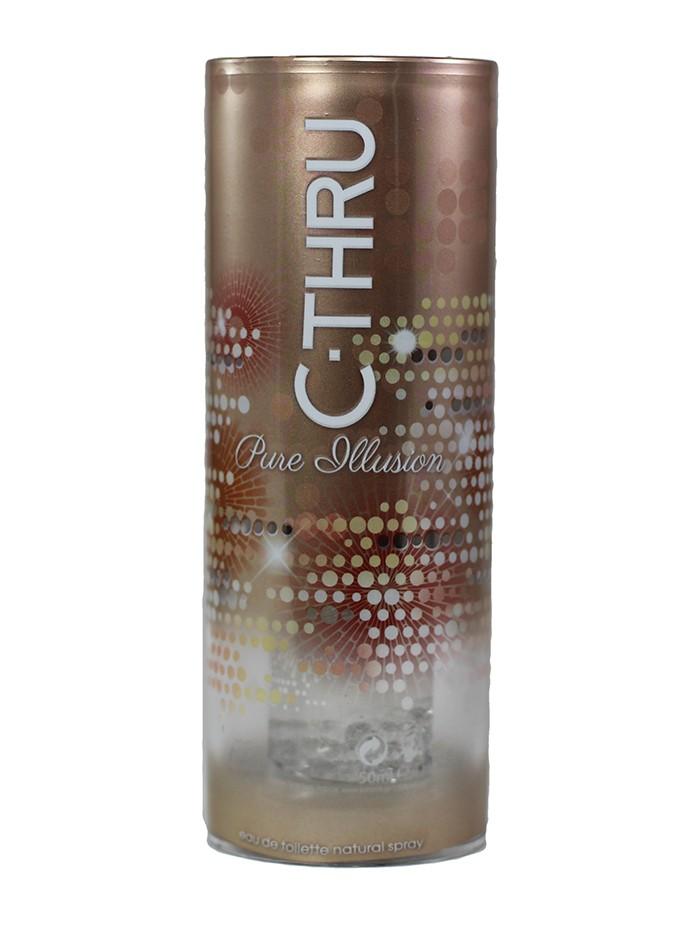 C-Thru Parfum femei 50 ml Pure Illusion imagine produs