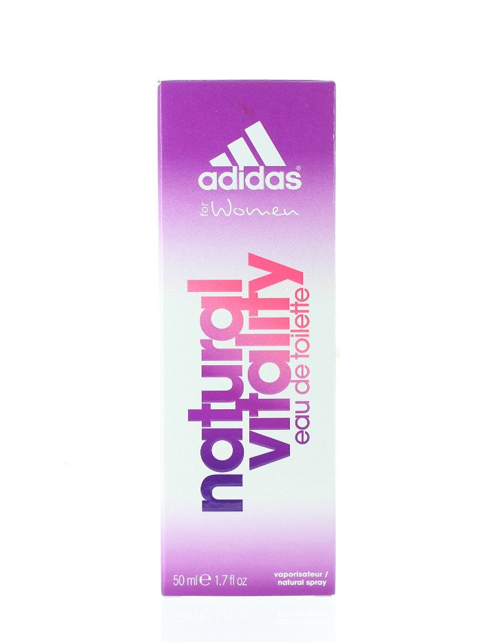 Adidas Parfum femei in cutie 50 ml Natural vitality imagine produs