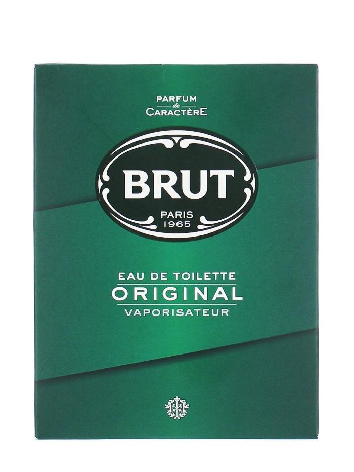 Brut Parfum in cutie 100 ml Original imagine produs