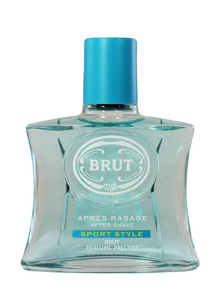 Brut After Shave Fara cutie 100 ml Sport Style imagine produs