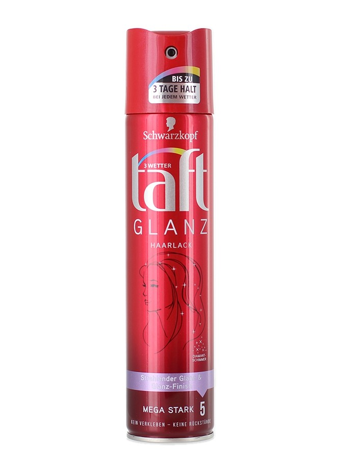 Taft Fixativ de par 250 ml nr.5 Glanz imagine produs