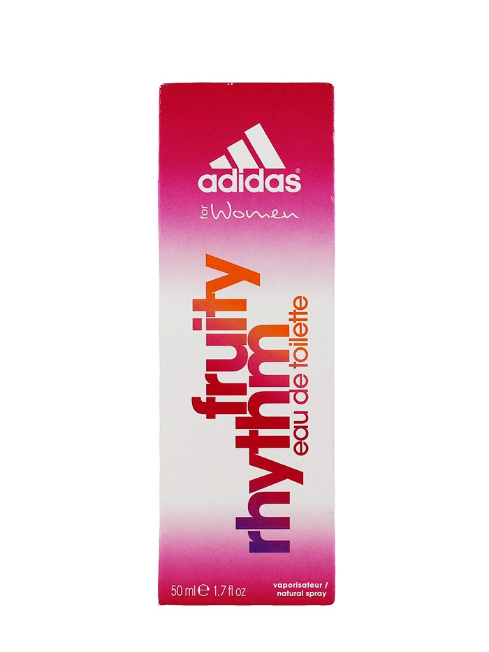 Adidas Parfum femei in cutie 50 ml Fruity Rhythm imagine produs