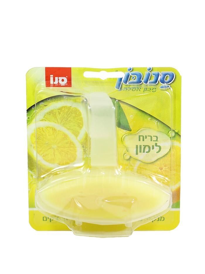 Sano Aparat odorizant wc 55 g Lemon imagine produs