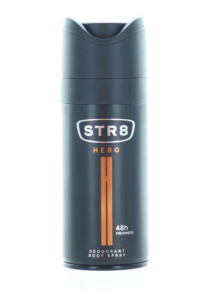 STR8 Spray deodorant 150 ml Hero imagine produs