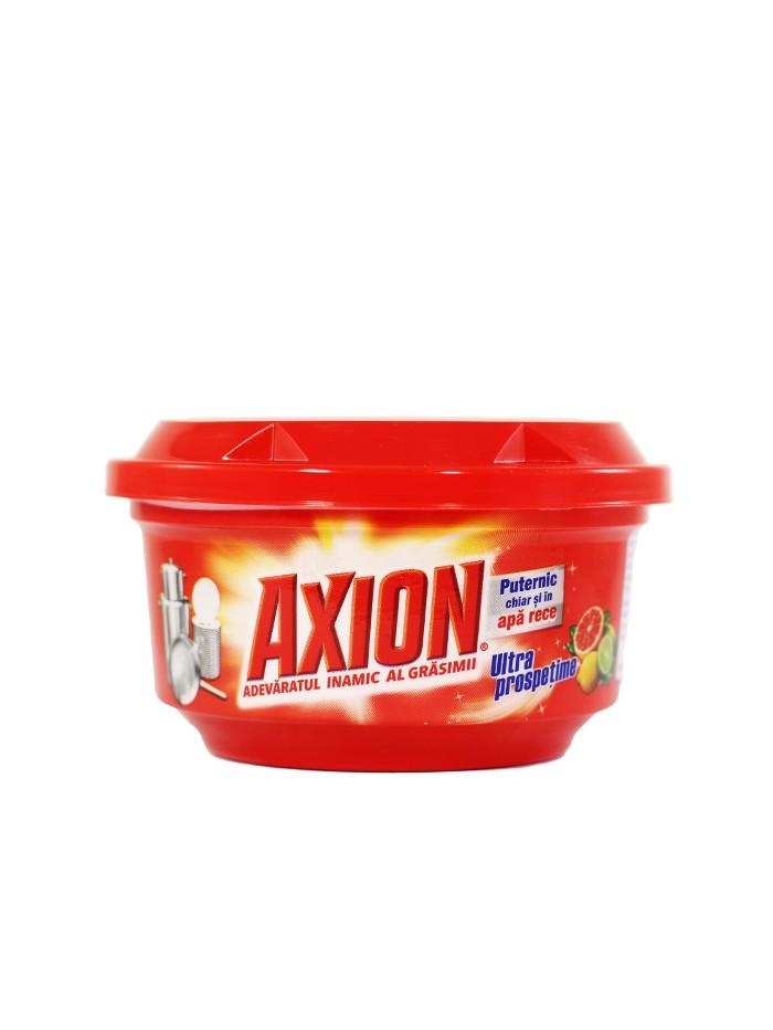 Axion Pasta de curatat 225g Ultra Prospetime imagine produs