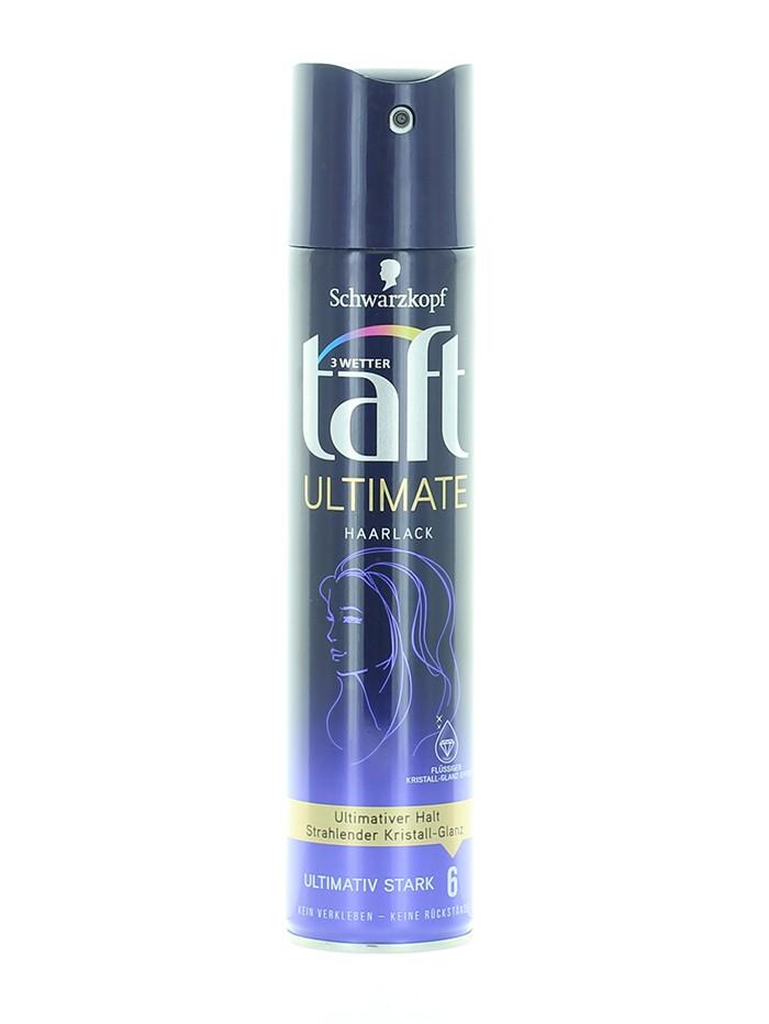 Taft Fixativ de par 250 ml nr.6 Ultimate imagine produs