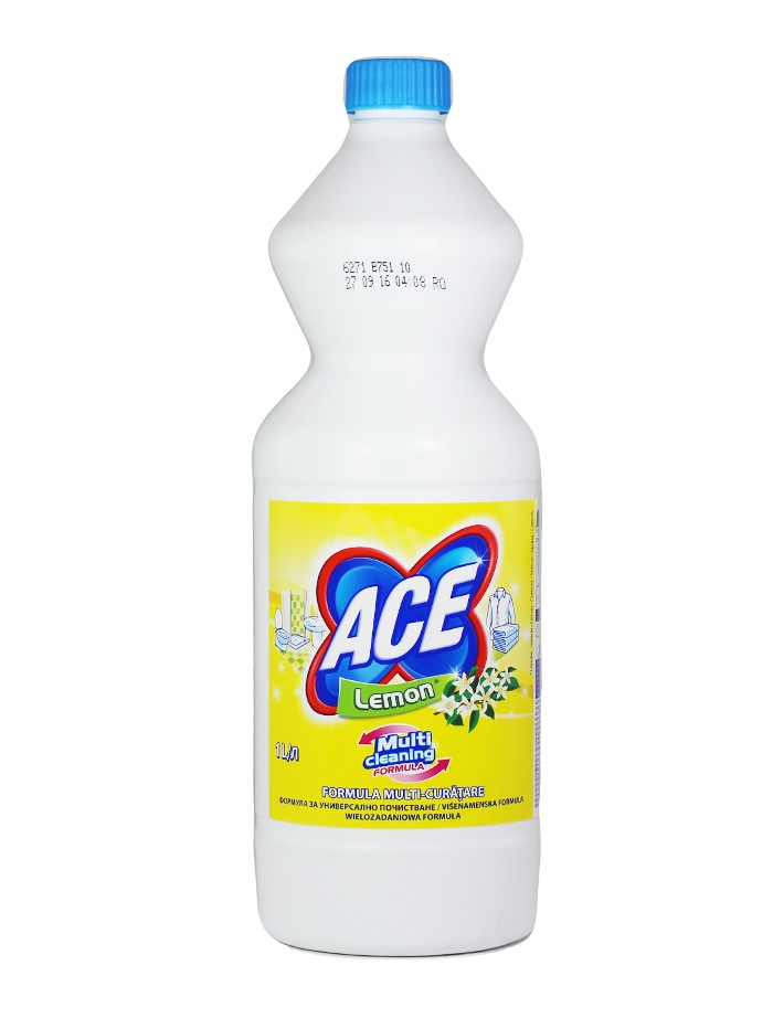 Ace Inalbitor 1 L Lemon imagine produs
