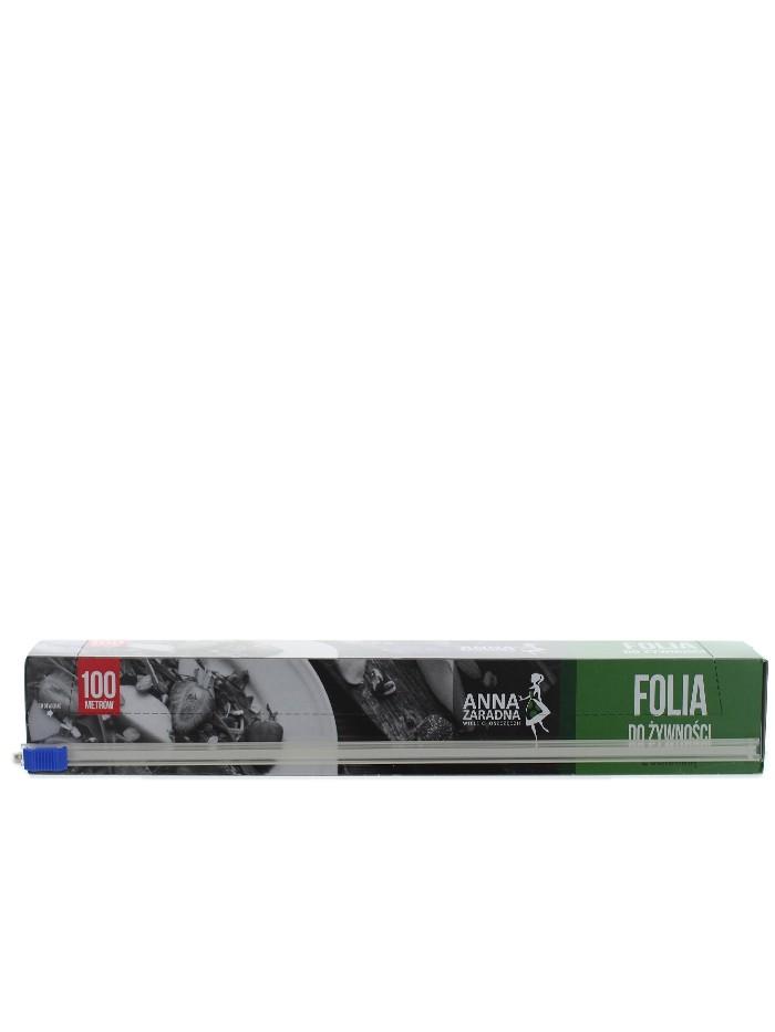 Anna Folie alimentara cu sistem taiere 100 m imagine produs