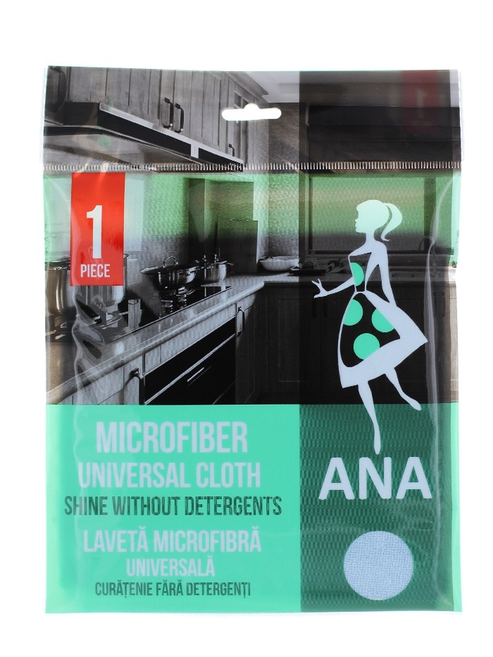 Anna Laveta Microfibra Universala 1 buc imagine produs