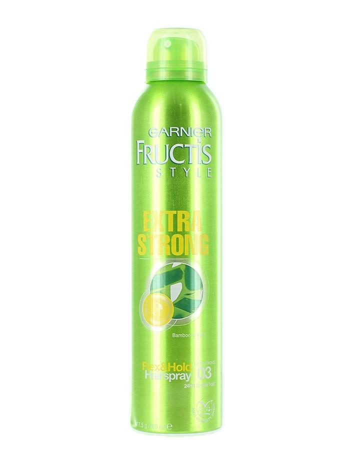 Fructis Fixativ de par 250 ml nr.3 Extra Strong