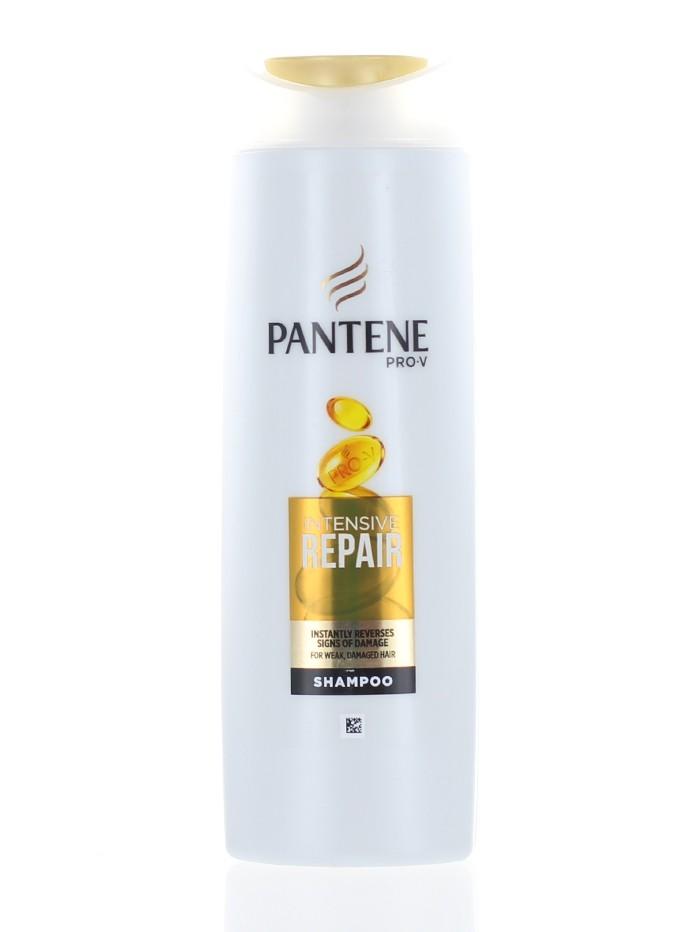 Pantene Sampon 400 ml Intensive Repair imagine produs