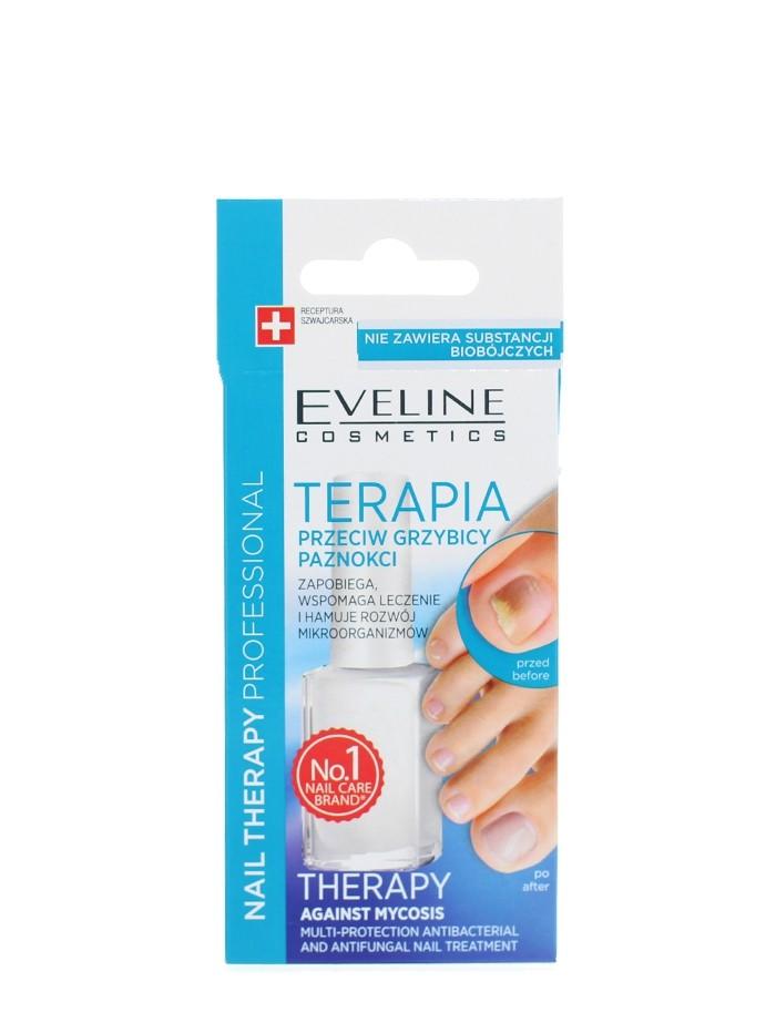 Eveline Tratament Unghii 12 ml Impotriva Micozei imagine produs