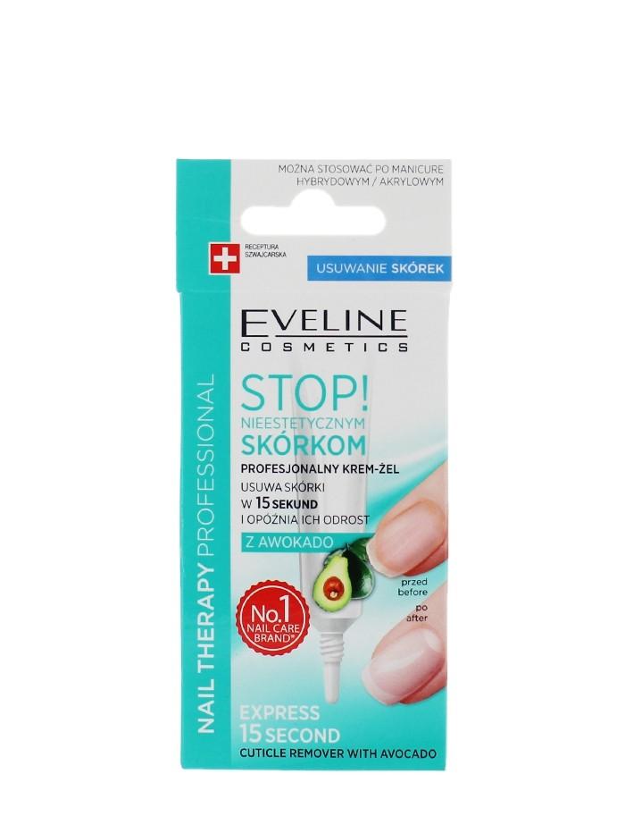 Eveline Tratament Unghii 12 ml Cuticule imagine produs