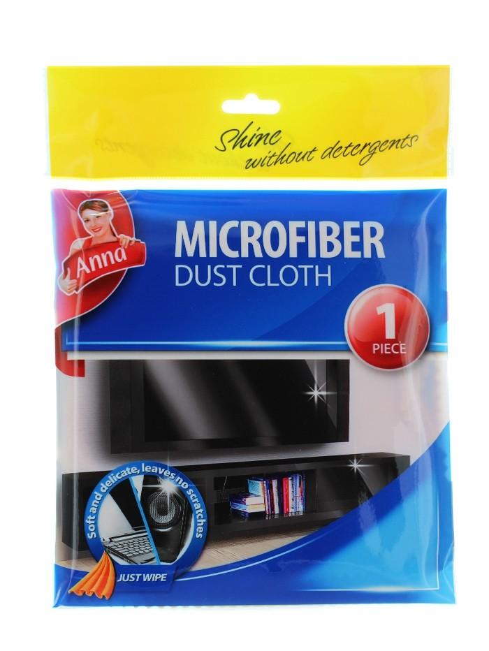 Anna Laveta Microfibra Fina pentru praf 1 buc imagine produs
