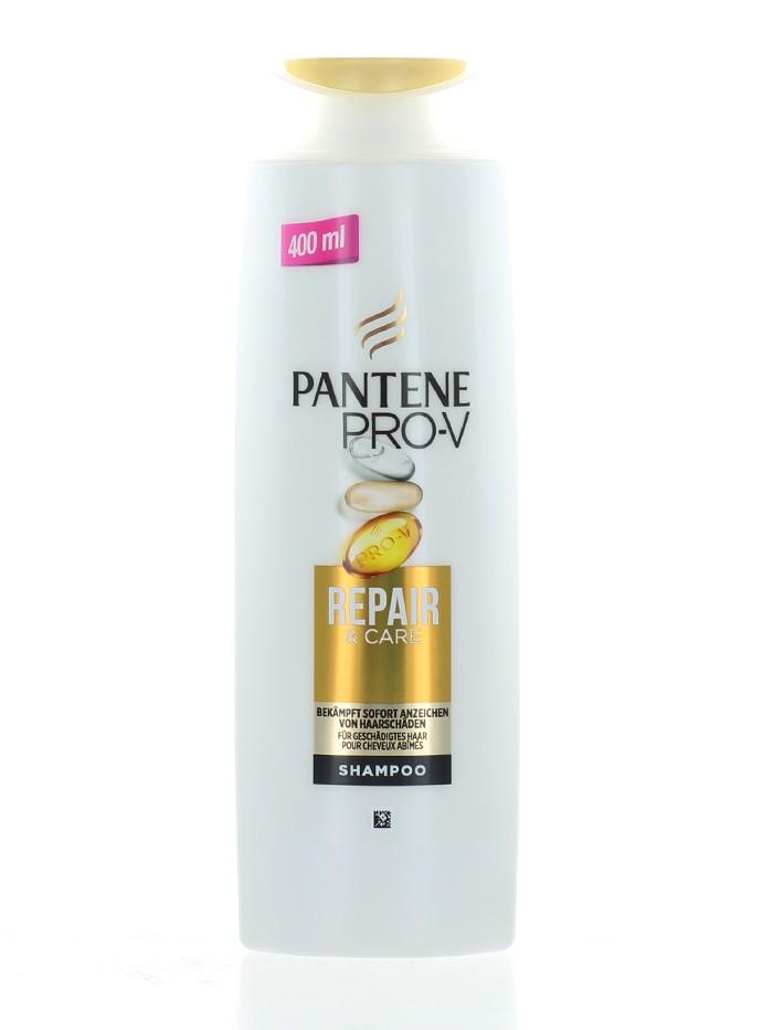 Pantene Sampon 400 ml Repair&Care imagine produs