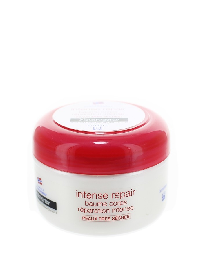 Neutrogena Balsam de corp 200 ml Intense Repair imagine produs