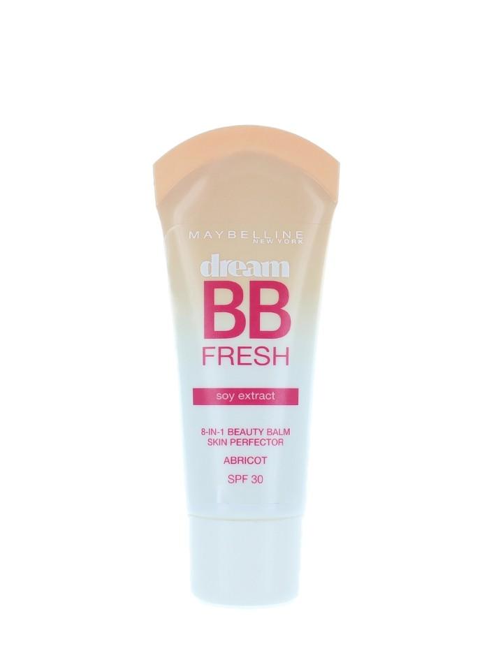 Maybelline BB Crema 30 ml Apricot Spf 30