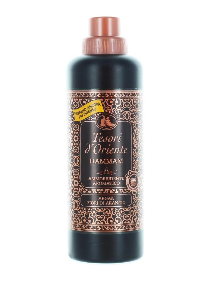 Tesori d'Oriente Balsam de Rufe 750 ml Hammam imagine produs