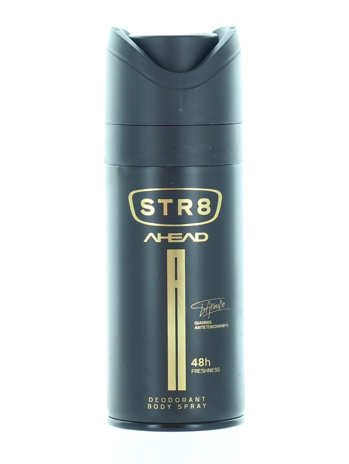 STR8 Spray deodorant 150 ml Ahead imagine produs